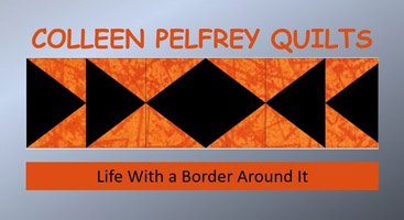 Colleen Pelfrey Quilts